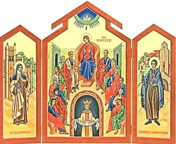 Pentecost 3 060108-2