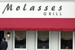 Molasses Grill 2