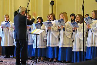 St Marys Choir