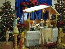 225px-Nativity_tree