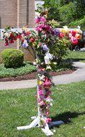 Emmanuel's Easter Cross