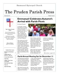 Newsletter - nov 11 - WEB - page 1
