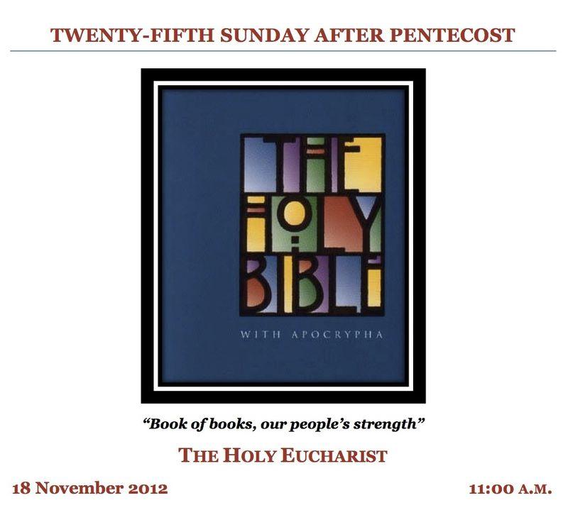 18 November 2012