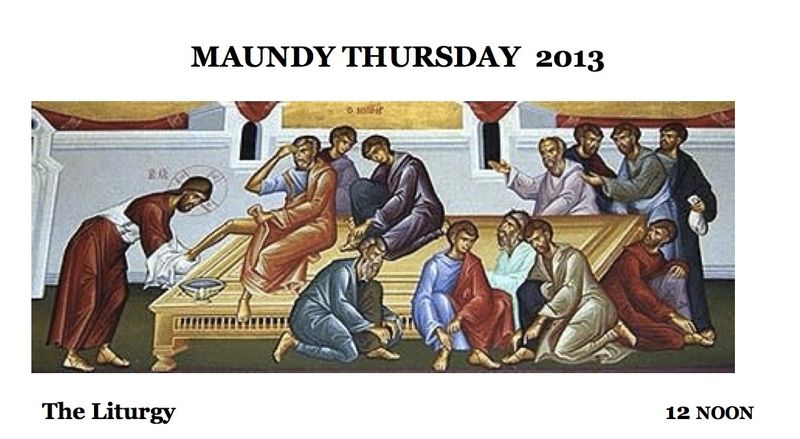 03282013 Maundy C