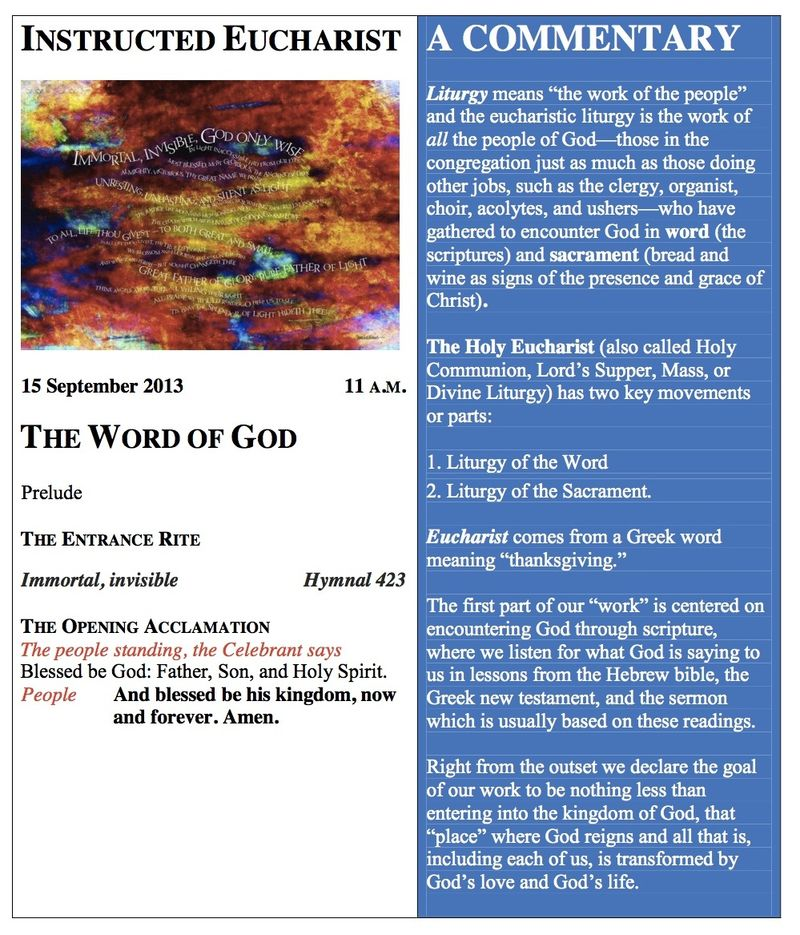 Instructed Eucharist Emmanuel-1