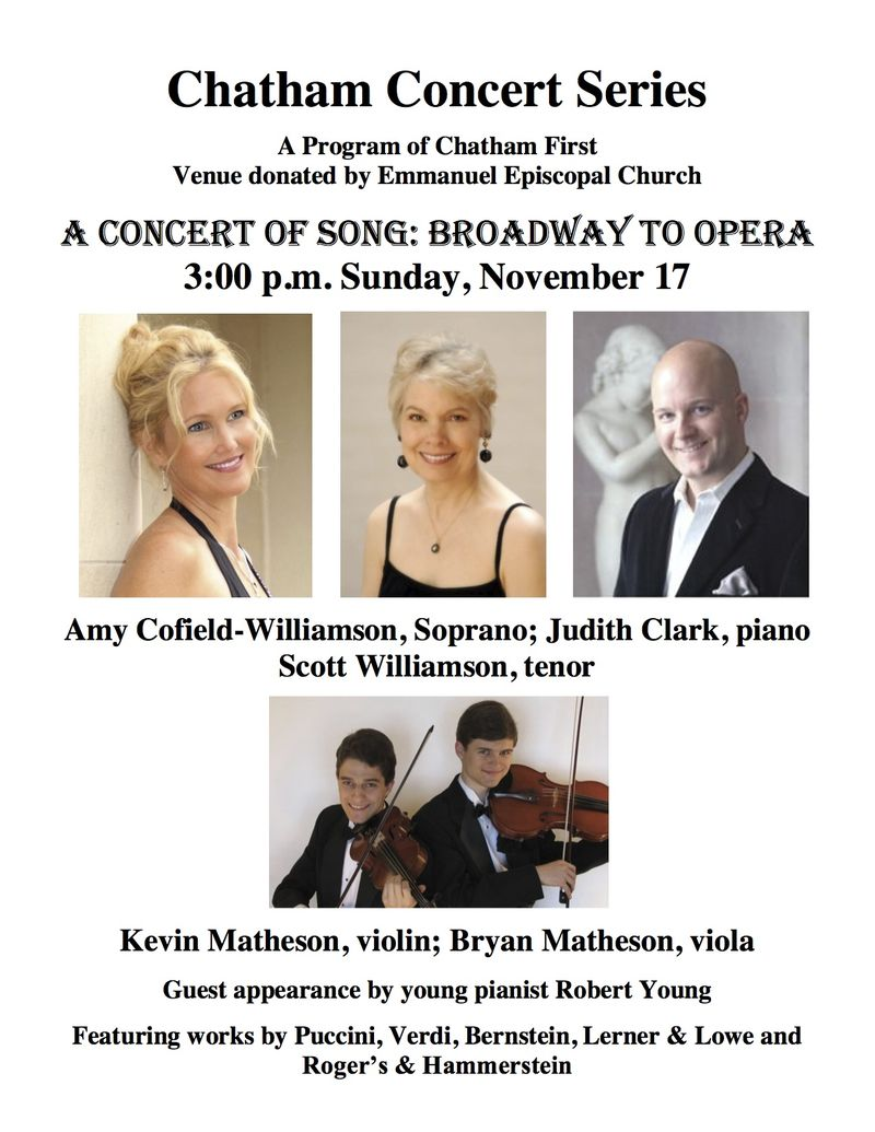 Broadway to opera November single poster v2