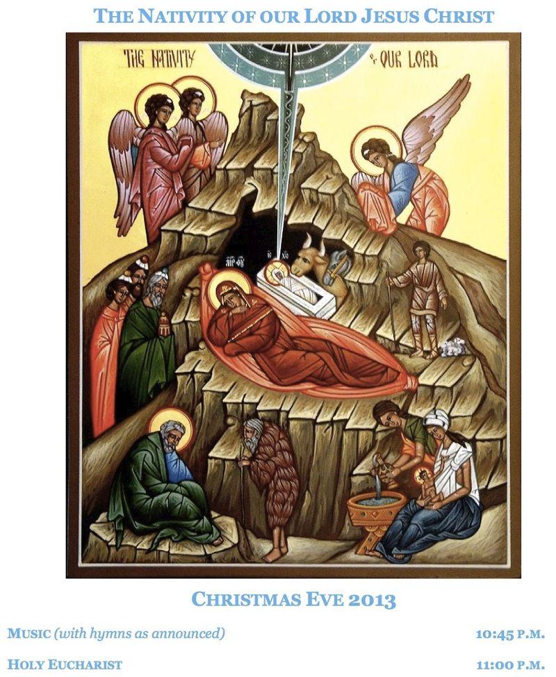1223 Christmas Eve III