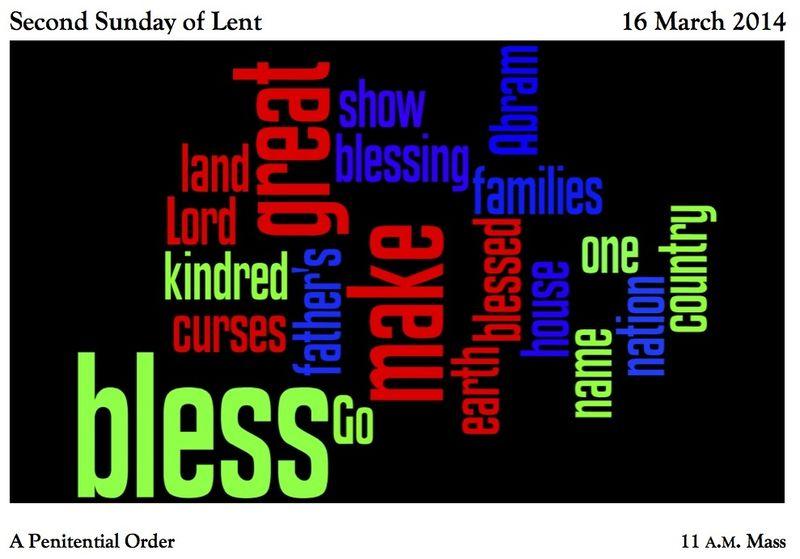 03162014 Lent 2a