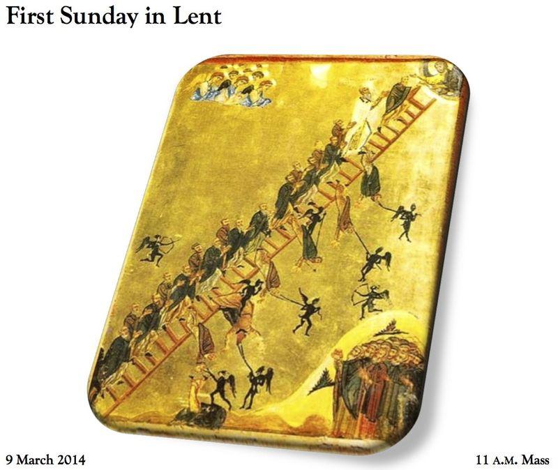 03092014 Lent 1a