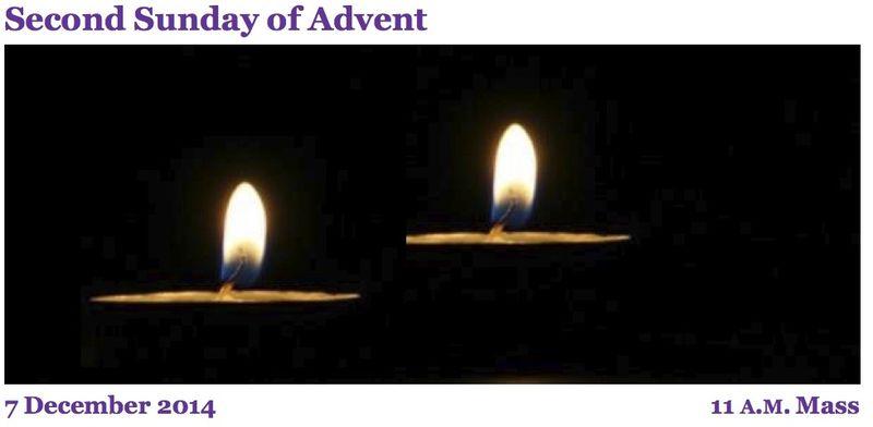 12072014 Advent 2b