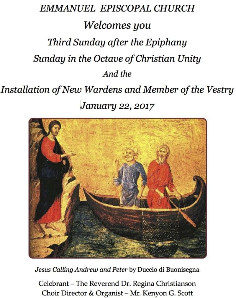 012217 Epiphany  3
