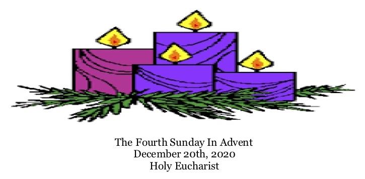 Advent 4 12-20-2020