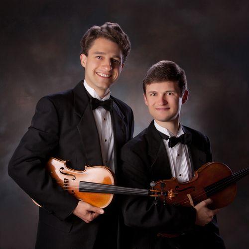 Kevin & Bryan Matheson